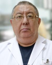 Хусаинов Тамерлан Эркинович