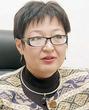 Джансугурова Лейла