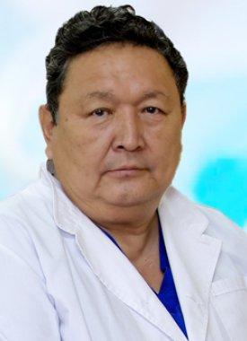 Шалекенов Булат Уахитович
