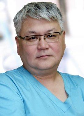 Куандыков Ерлан Амангельдиевич